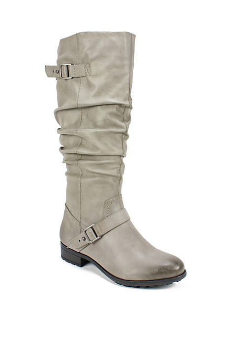 Ridley Tall Boots