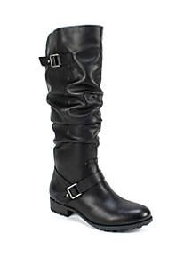 Ridley Tall Boots