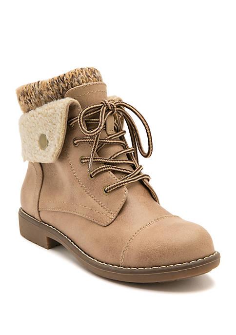 Savada Boots