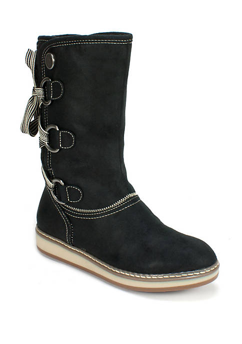 Tivia Winter Boots