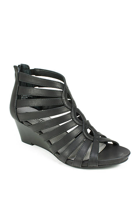 Cliffs by White Mountain Victoria Strappy Sandal
