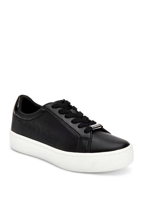 Calvin Klein Clarine Eco Smooth Shoes