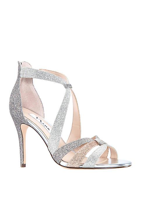 Casey High Heel Sandal