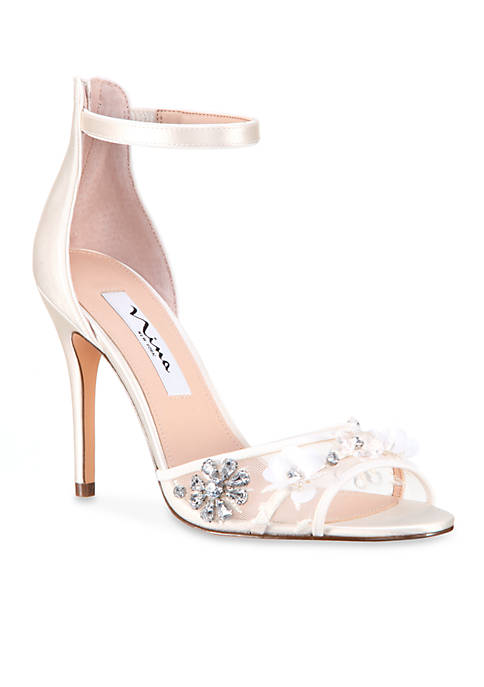 80f7fd7e7ec Nina Shoes   Nina Wedding Shoes