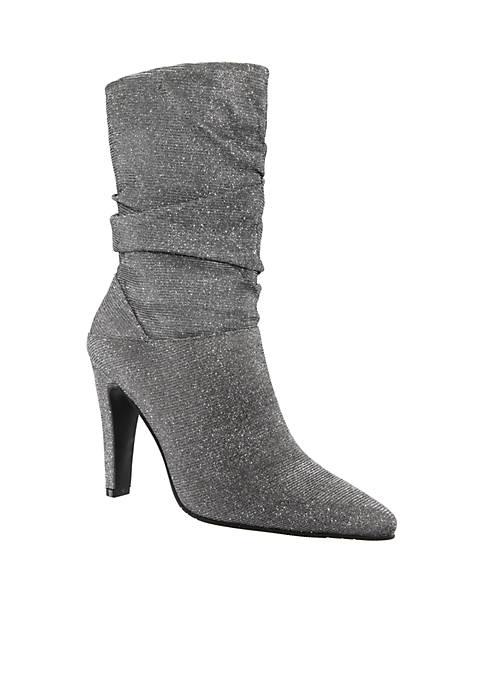 Darla Metallic Boot