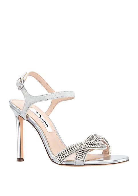 Davia High Heel Sandals