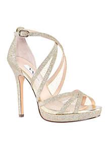 Fenna Platform Shoes