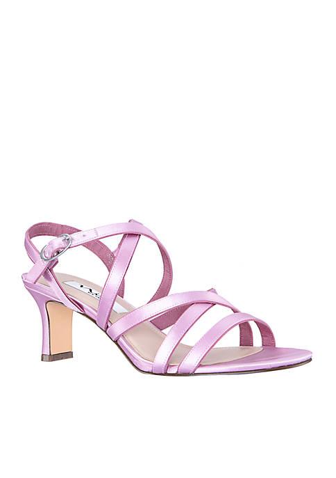 Nina Genaya Strappy Sandal