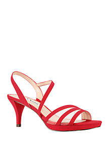 Nazima Strappy Sandal