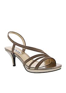 Neely High Heel Sandal - Online Only