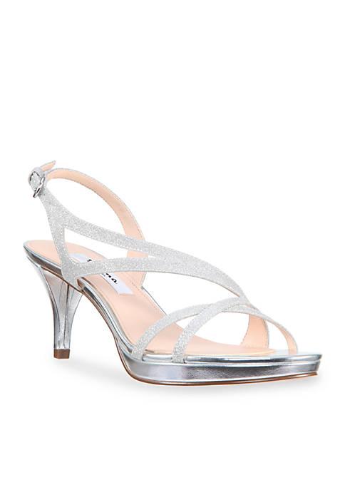 Nura Sandals