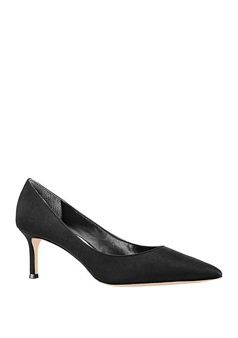 Stacy Pointed Toe Pump