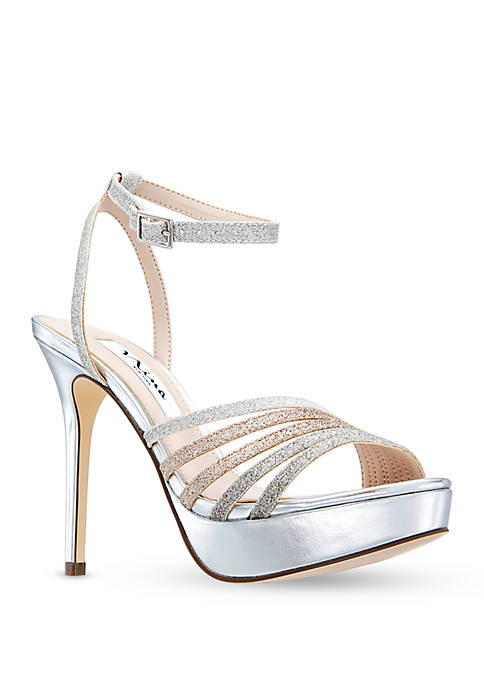 Nina Starla Platform Sandals