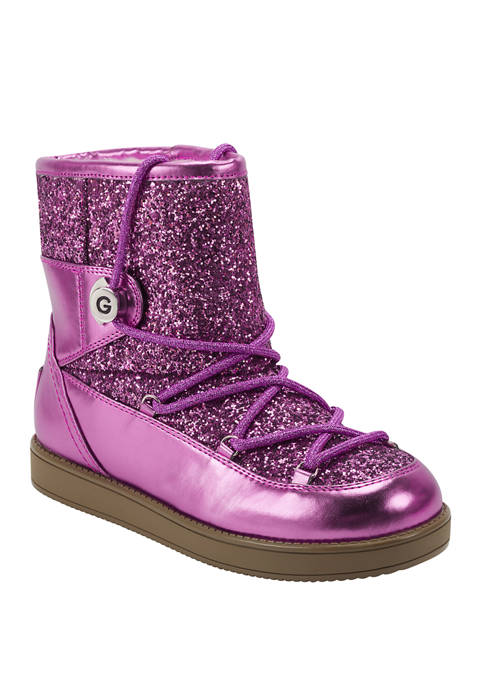 GBG Los Angeles Aylan Cold Weather Boots