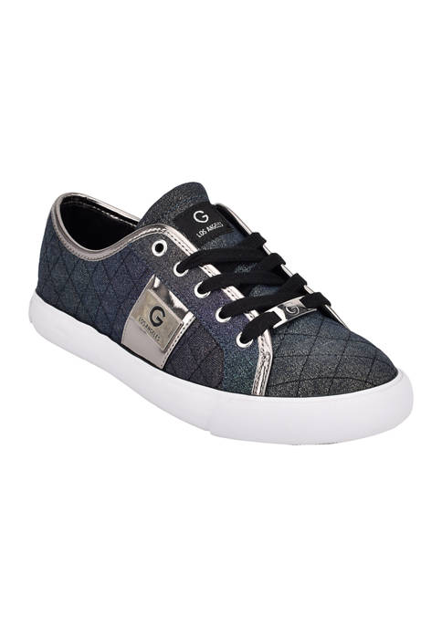 GBG Los Angeles Backer Lace Up Sneakers