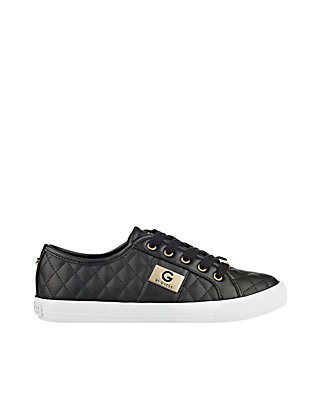 Backer Quilted Up Lace Sneaker BerdxCoW
