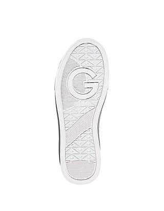 dd940617a7a6 ... G by GUESS Backer Lace-Up Quilted Sneakers