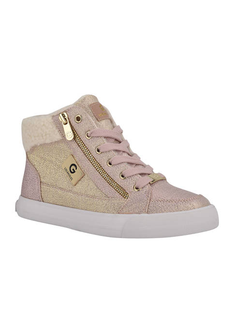 Womens Baylea Fashion Sneakers
