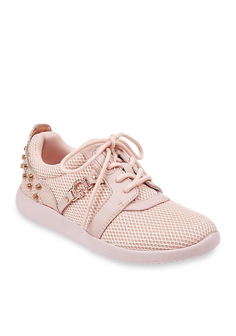 G by GUESS Jogger G Logo Studded Sneaker
