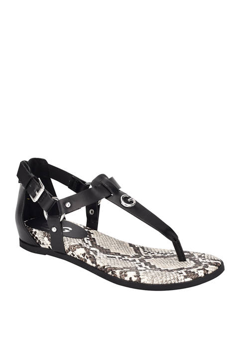 Cleeo Thong Sandals