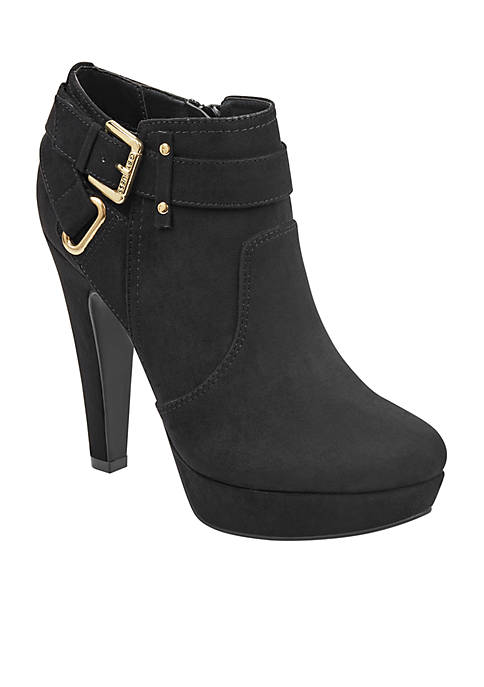 G by GUESS Daryling Dress Boots