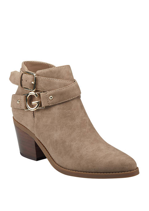 G by GUESS Dustyn 2 Booties