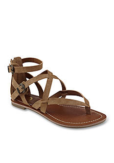 G by GUESS Hollee Criss Cross Sandal