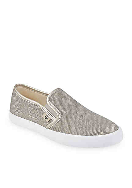 G by GUESS Malden Double Gore Slip On ...