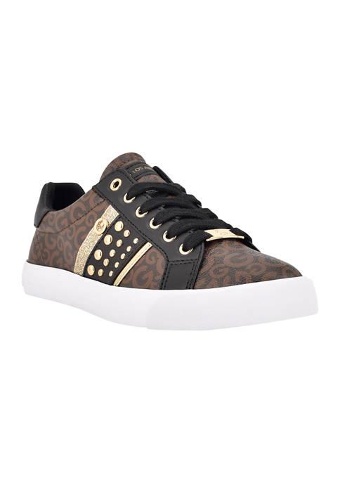 GUESS® Olinda Stud Sneakers