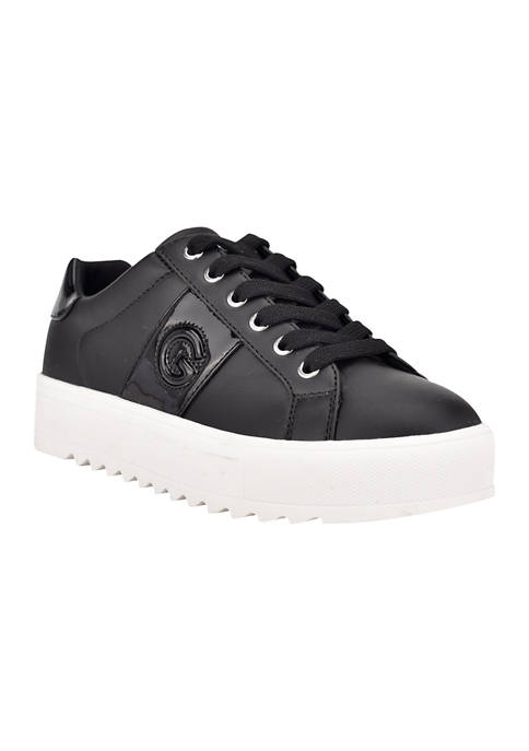 GUESS® Primly Platform Sneakers