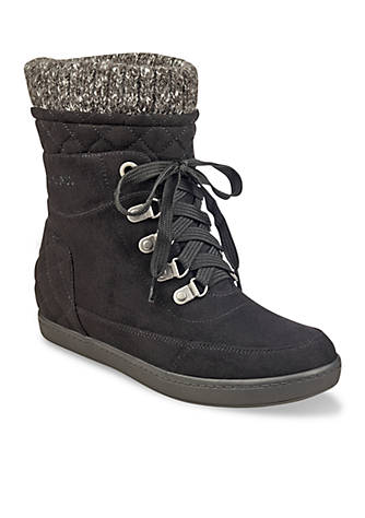 G by GUESS Cold Weather Lace Up MT6Kh