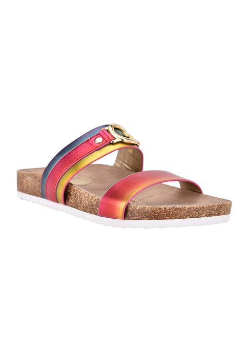 Systi Sandals