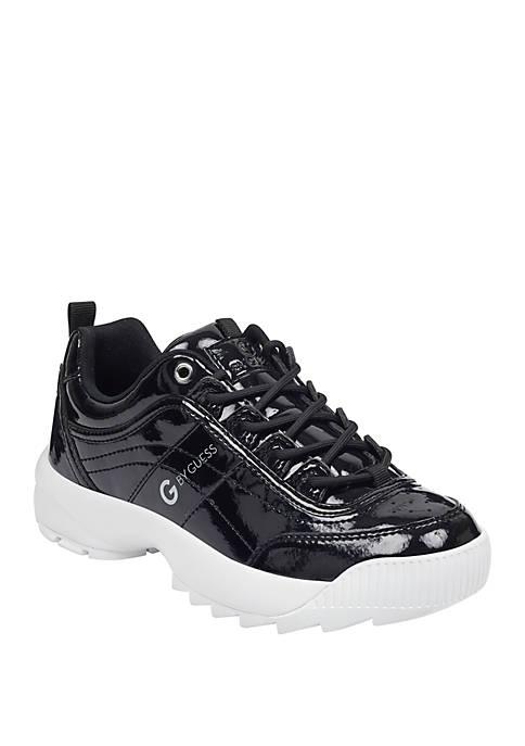 Wyatt Fashion Sneaker