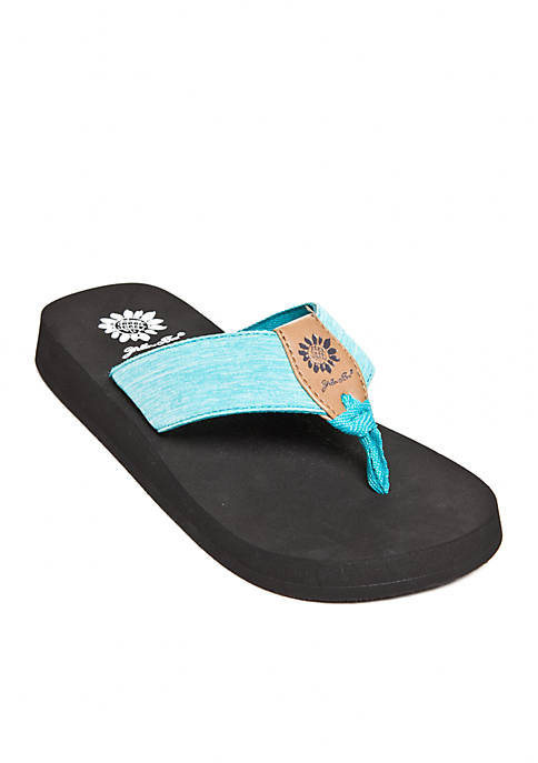 Lavana Platform Sandals