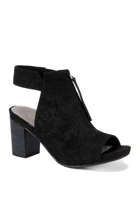 Deidah Heeled Sandal
