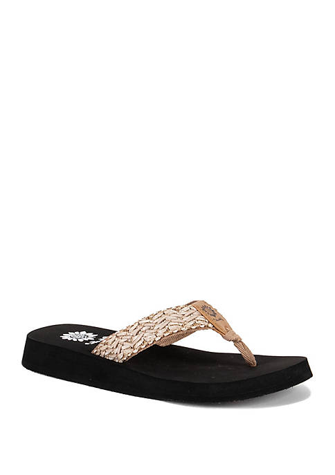 Finlo Thong Sandals