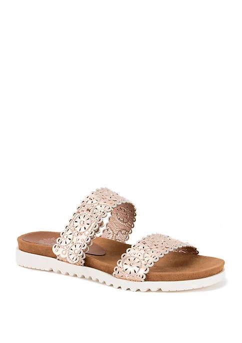 Mahala Slide Sandals