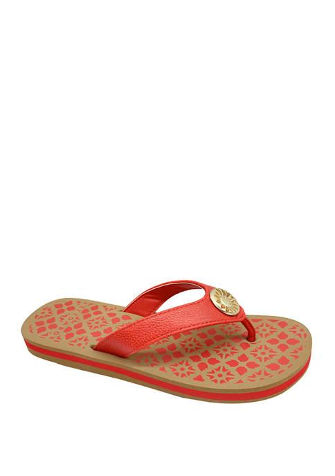 Macai Sandals