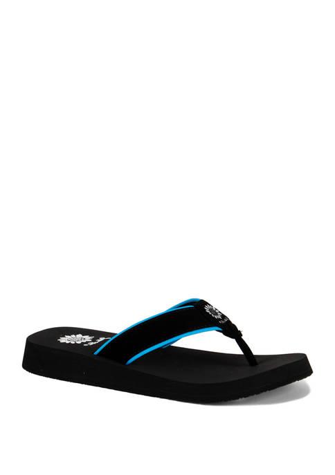Glowie Sandals