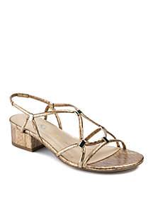 Kernie Sandal