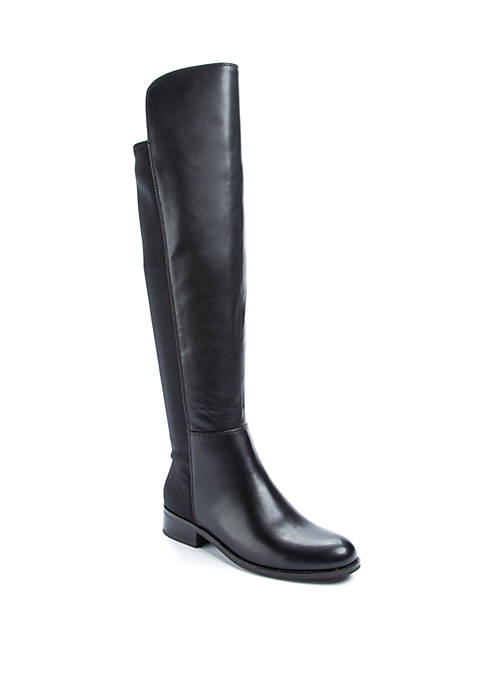Enzie Over the Knee Boot