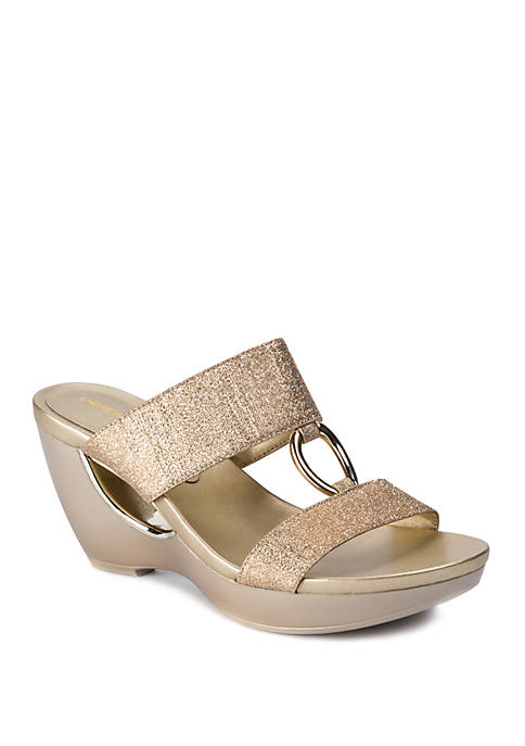 Aylee Fashion Platform Sandals