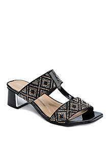 Henlie Sandal - Wide Width Available