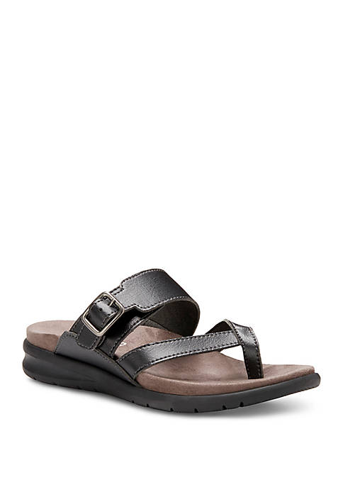 Eastland® Cherish Thong Sandals