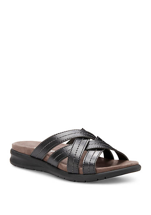 Cheyenne Slide Sandals