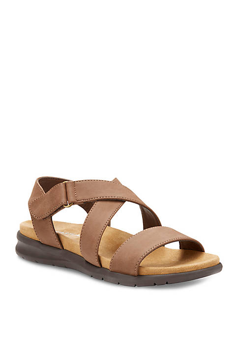 Eastland® Cilla Slide Sandals