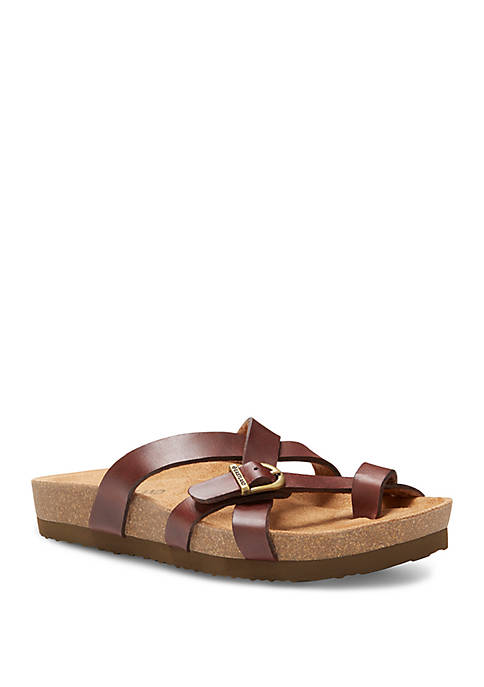 Eastland® Sable Thong Sandals