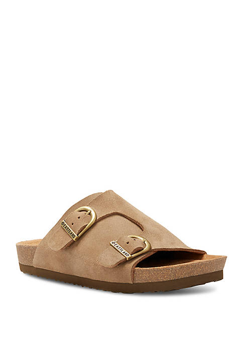 Eastland® Kendall Slide Sandals
