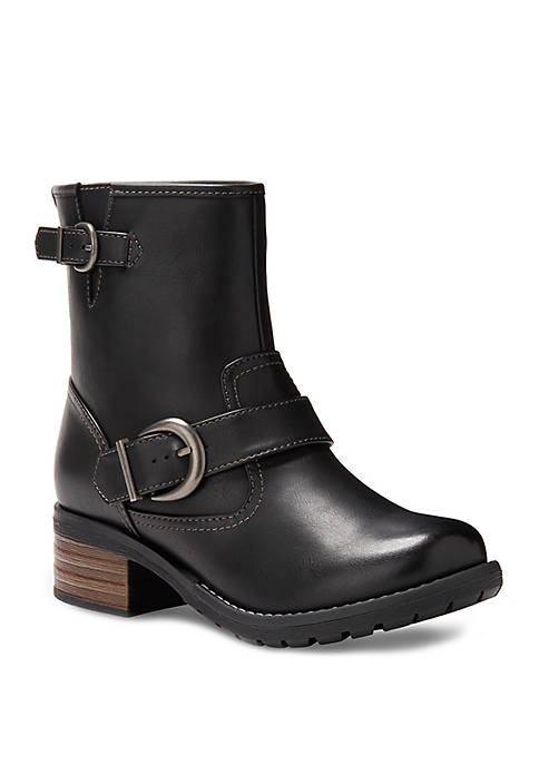 Eastland® Ada Strap and Buckle Boots