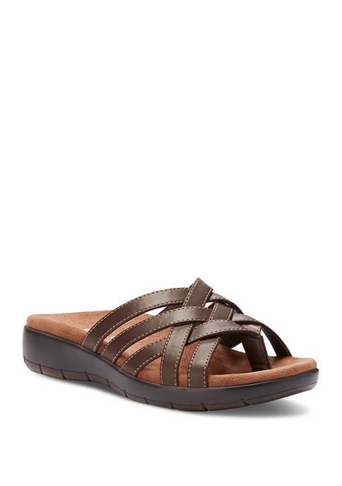 Rae Thong Slide Sandals